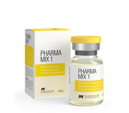Pharma Mix-1