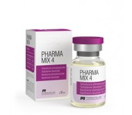 Pharma Mix-4